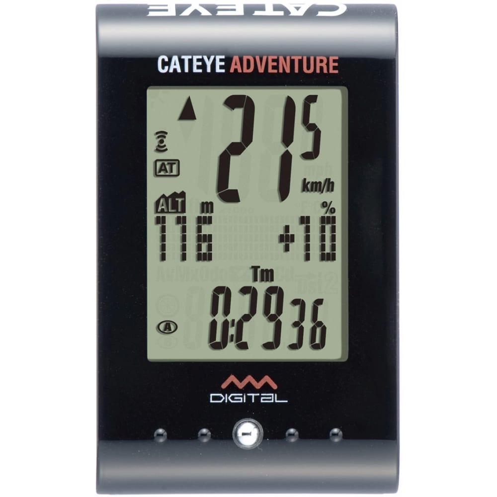 CATEYE Adventure CC-AT200 Bicycle Computer - NO COLOR