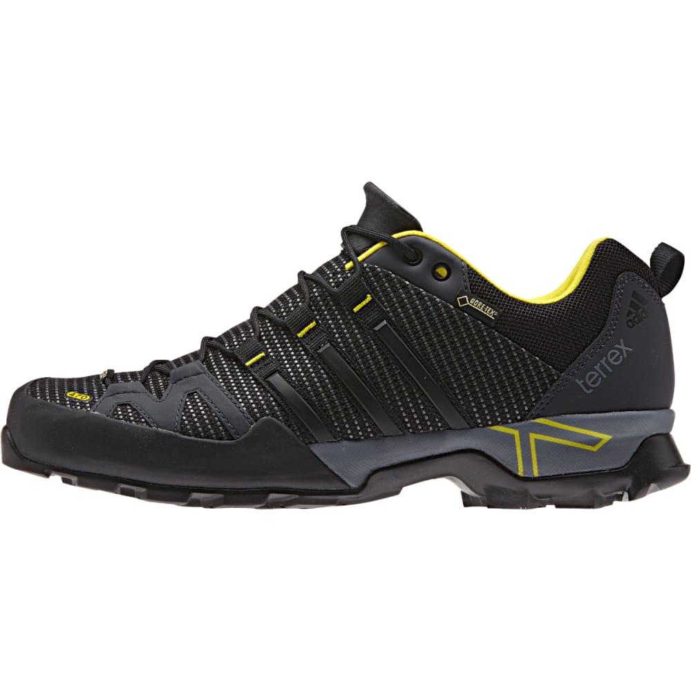 ADIDAS Men's Terrex Scope GTX Shoes, Dark Grey - DARK GREY/BLACK/V GY