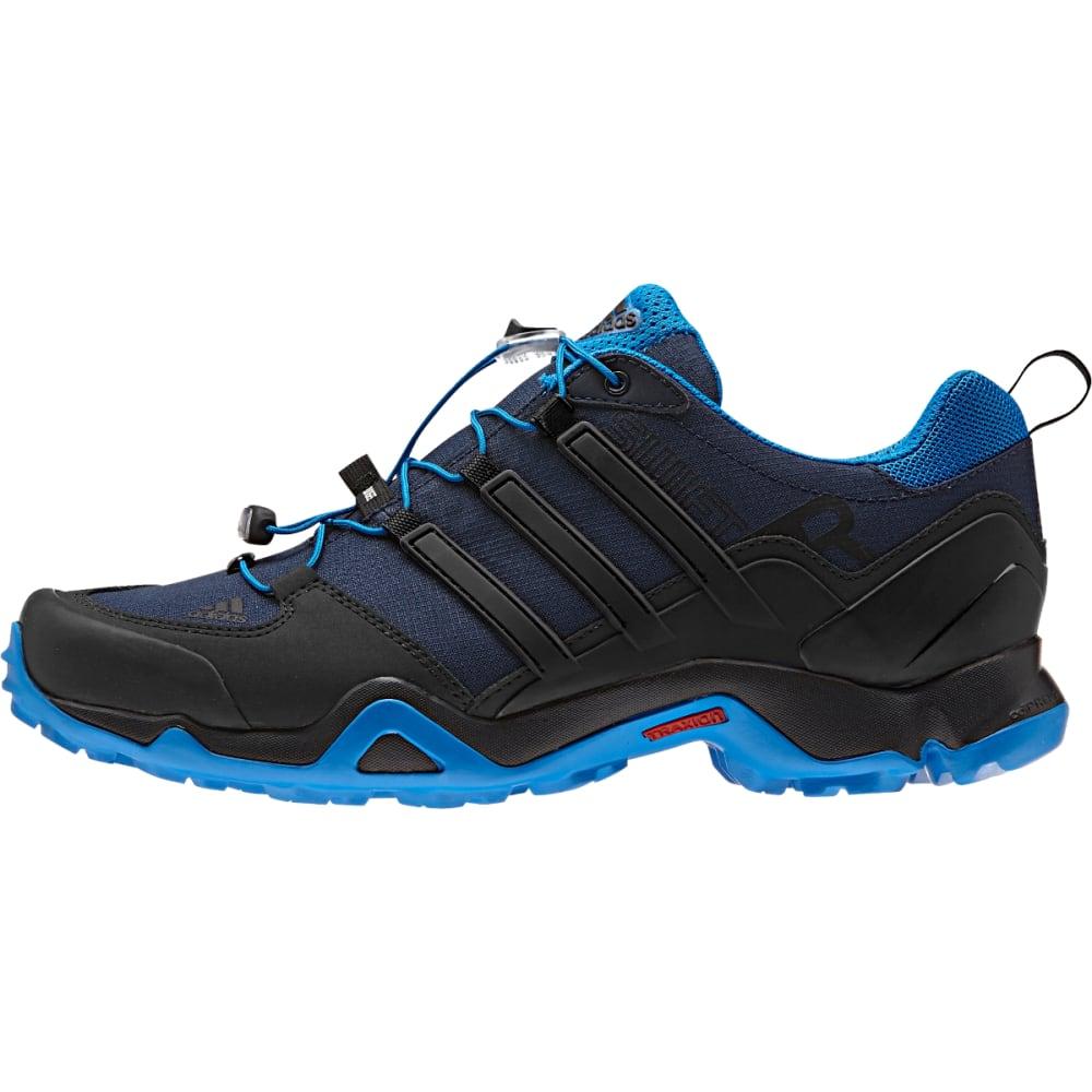 ADIDAS Men's Terrex Swift Shoes, Collegiate Navy - COL NAVY/BLK/SHOCK B