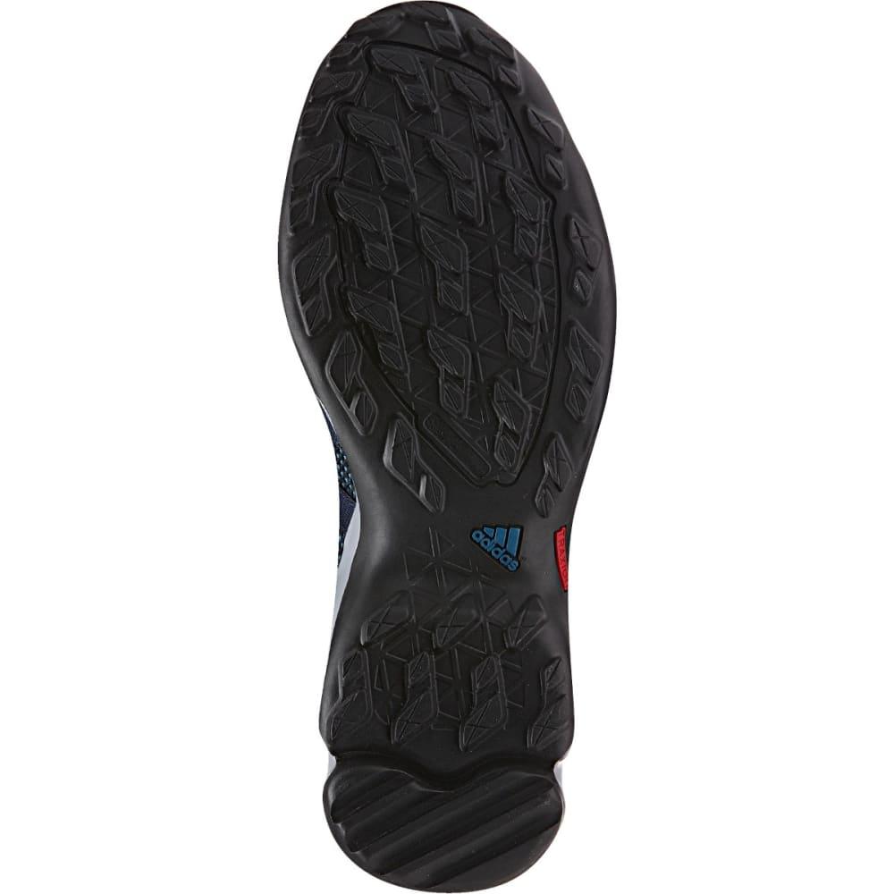 ADIDAS Men's AX2 Shoes, Collegiate Navy - COL NAVY/BLK/T STEEL