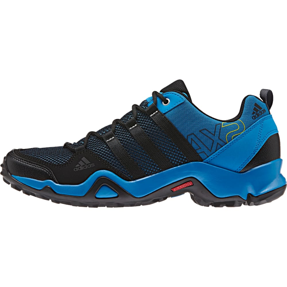 ADIDAS Men's AX2 Shoes, Unity Blue - UNITY BLU/BLK/SH BLU