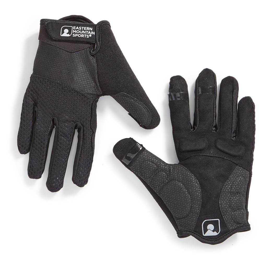 EMS Men's Ranger Cycling Gloves - BLACK
