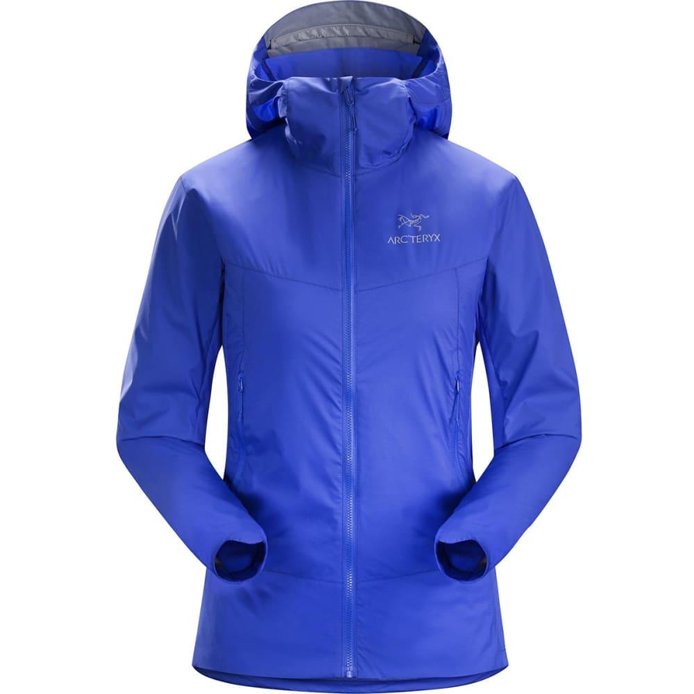 ARC'TERYX Women's Atom SL Hooded Jacket S