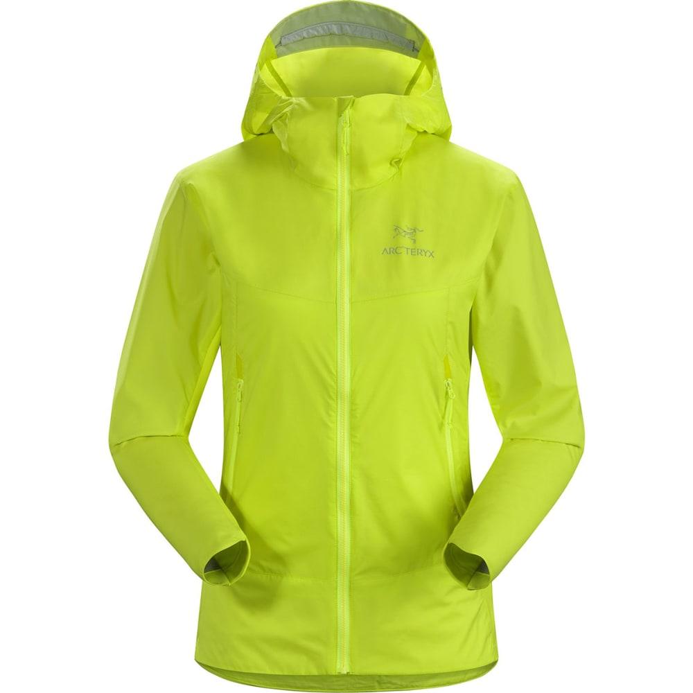 ARC'TERYX Women's Atom SL Hooded Jacket XL
