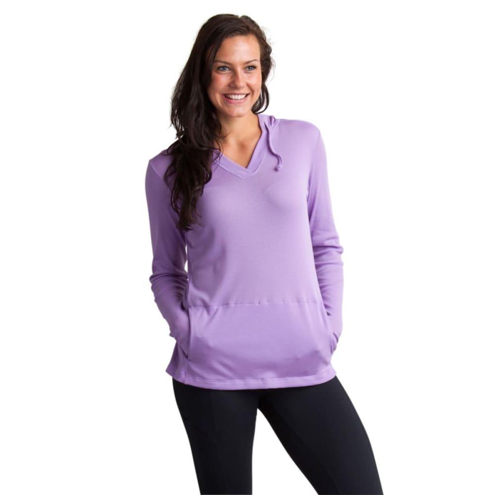 EX OFFICIO Women's BugsAway® Lumen Hoodie - 4361-LUPINE
