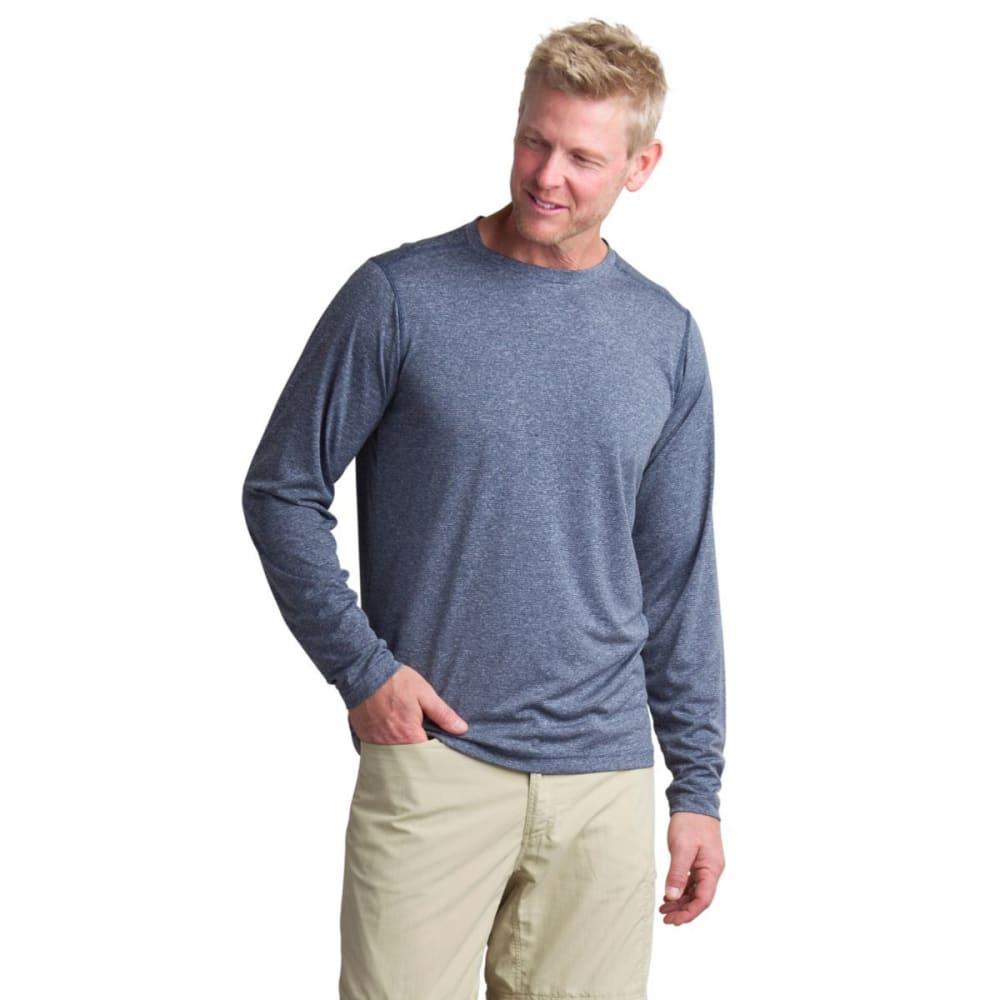 EX OFFICIO Men's BugsAway® Tarka Shirt - 5600-NAVY