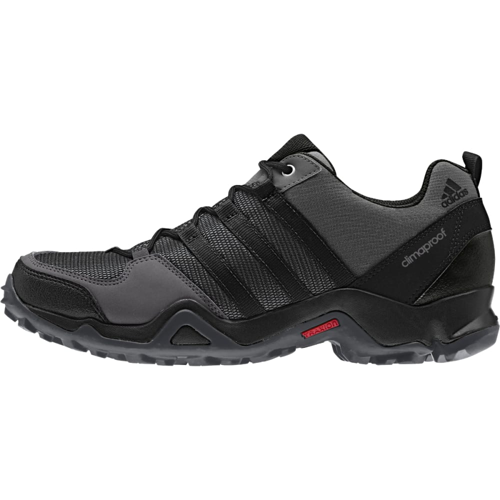 ADIDAS Men's AX2 Climaproof Shoes, Granite - GRANITE/URB TRL/BLK
