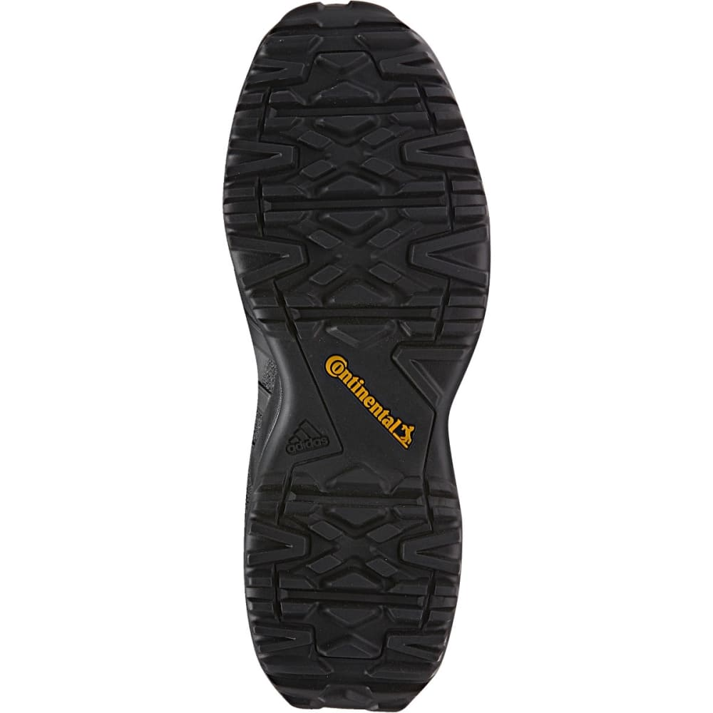 best sneakers 12101 2b5da ADIDAS Men  39 s Terrex Conrax Climaheat Climaproof Boots, Black - BLACK