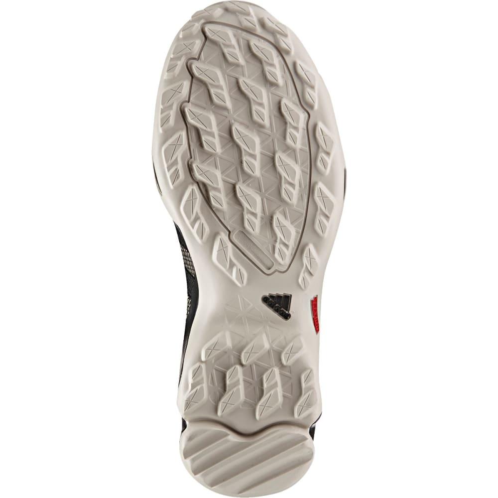 ADIDAS Women's AX2 Mid GTX Shoes, Vapour Grey - VAP GREY/BLK/RAW PNK