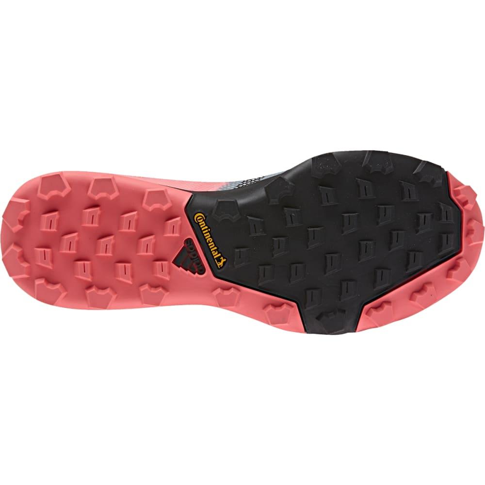 ADIDAS Women's Terrex Trailmaker GTX Shoes, Super Blush - S BLUSH/BLK/WHT