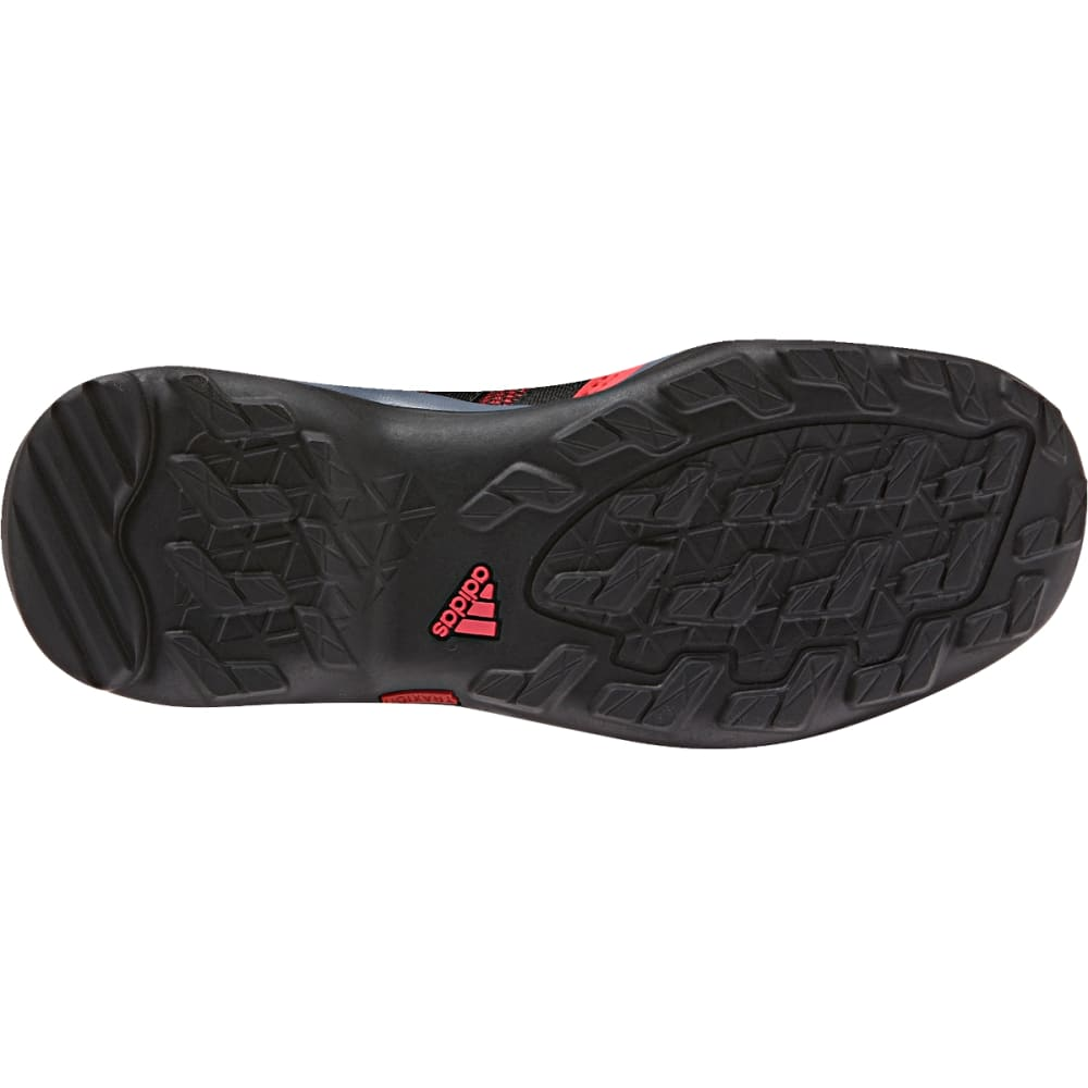 ADIDAS Kids' AX2 ClimaProof Shoes, Joy/Black - JOY/BLACK/SUNGLOW