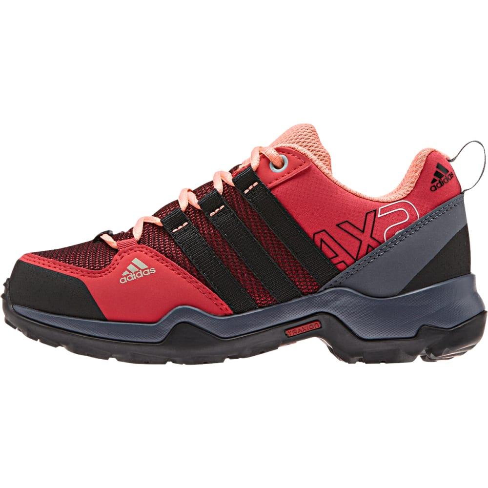 ADIDAS Kids' AX2 ClimaProof Shoes, Joy/Black - JOY/BLACK/SUNGLOW