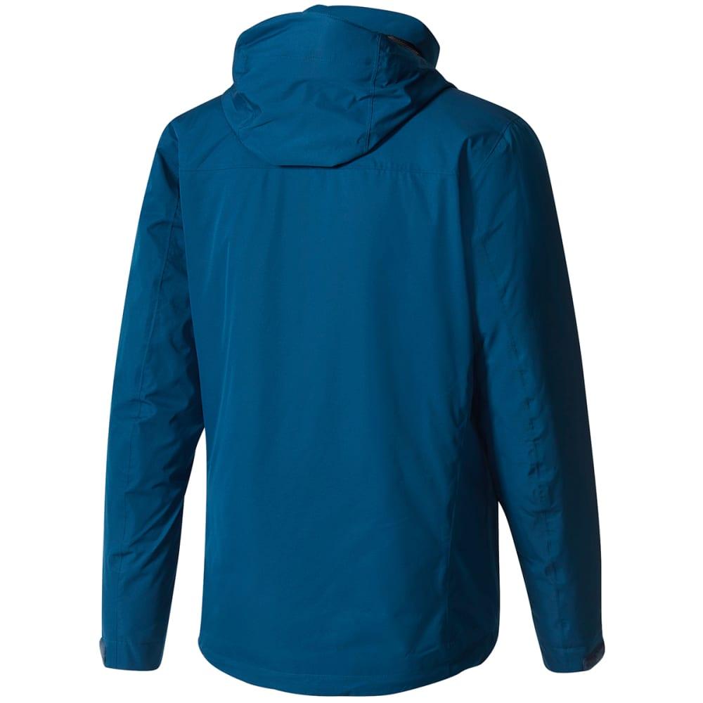ADIDAS Men's Wandertag Insulated Jacket - BLUE NIGHT