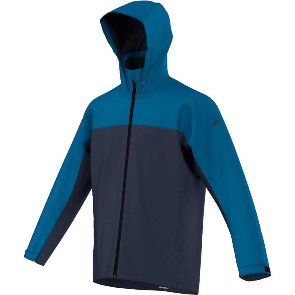 ADIDAS Men's Wandertag Jacket S