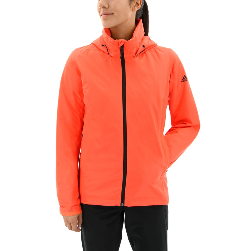 ADIDAS Women's Wandertag Insulated Jacket - EASY CORAL