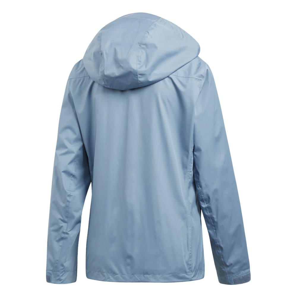 ADIDAS Women's Wandertag Jacket - RAW GREY