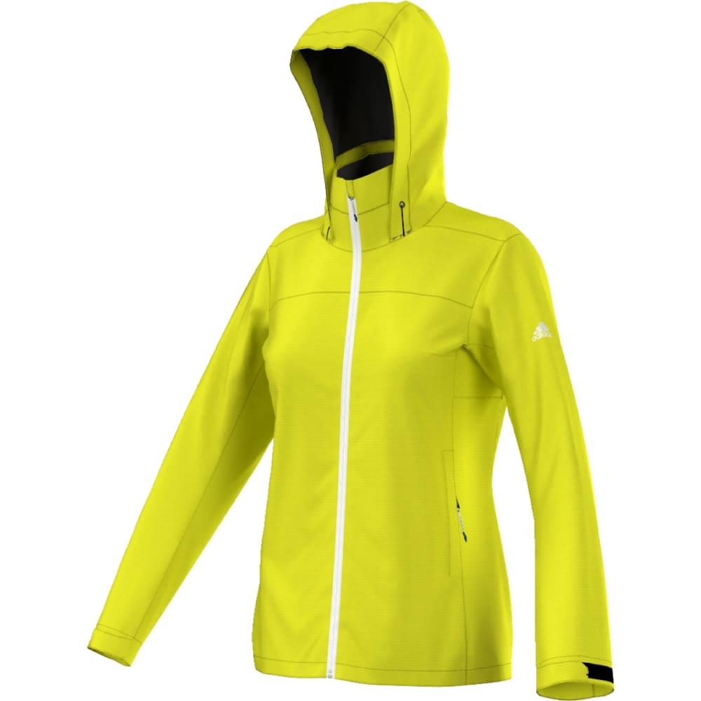 ADIDAS Women's Wandertag Jacket - SHOCK SLIME