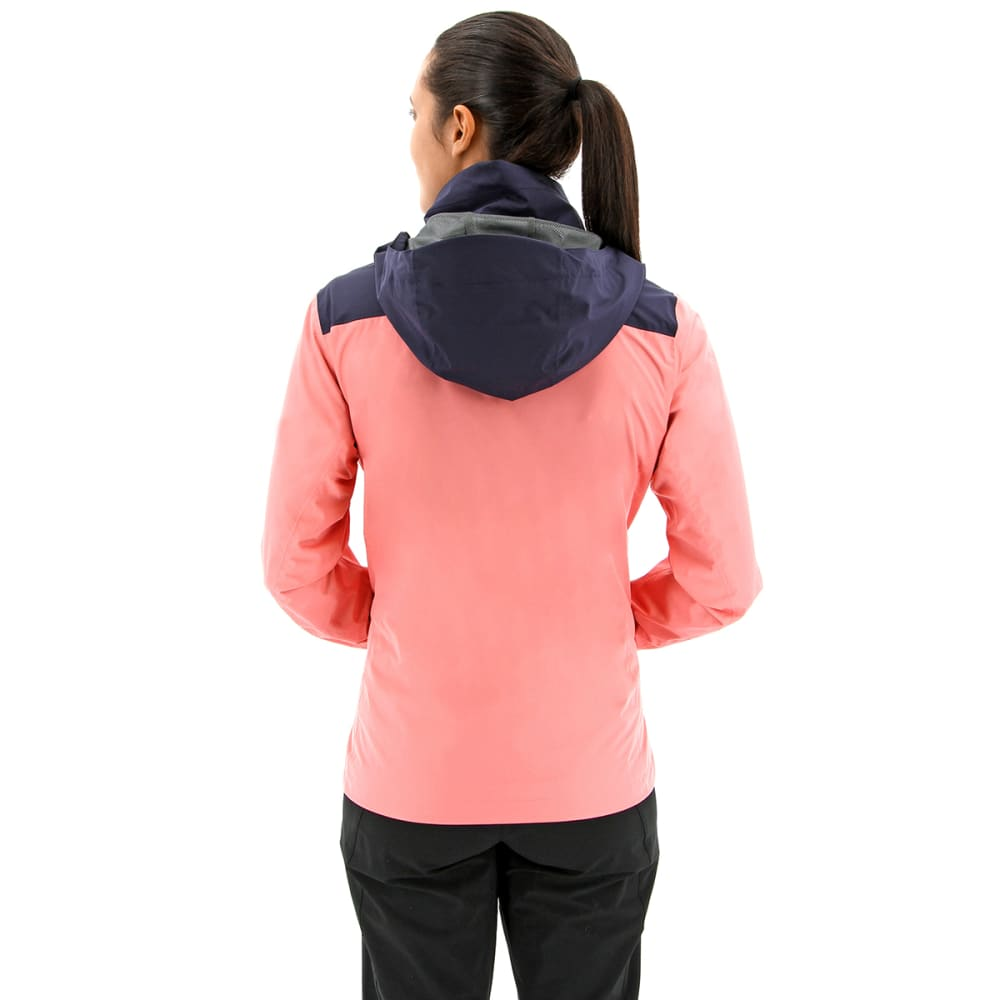 ADIDAS Women's Wandertag Jacket - NOBLE INK