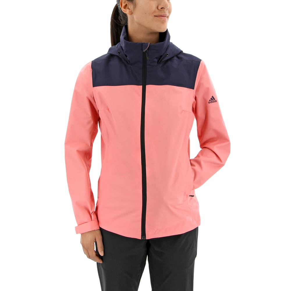 ADIDAS Women's Wandertag Jacket - NOBLE INK