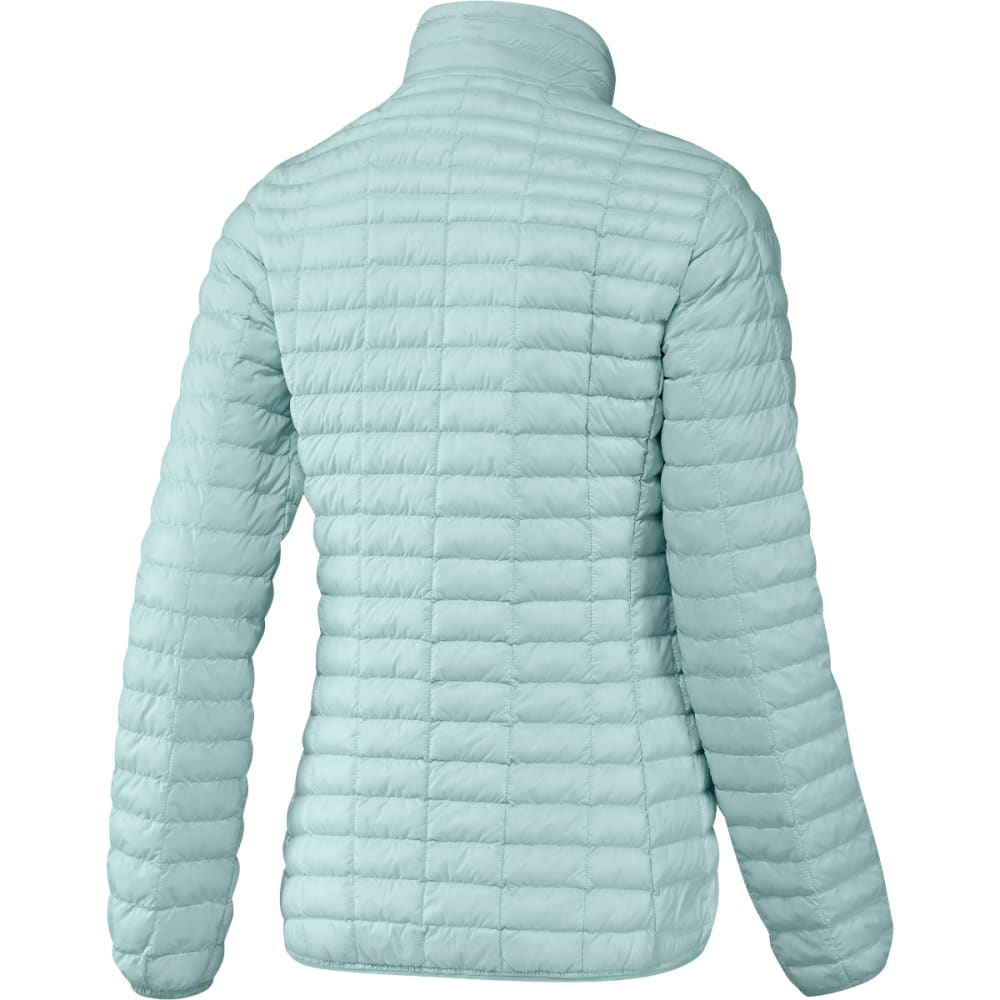 ADIDAS Women's Flyloft Jacket - ICE MINT/ICE GREEN