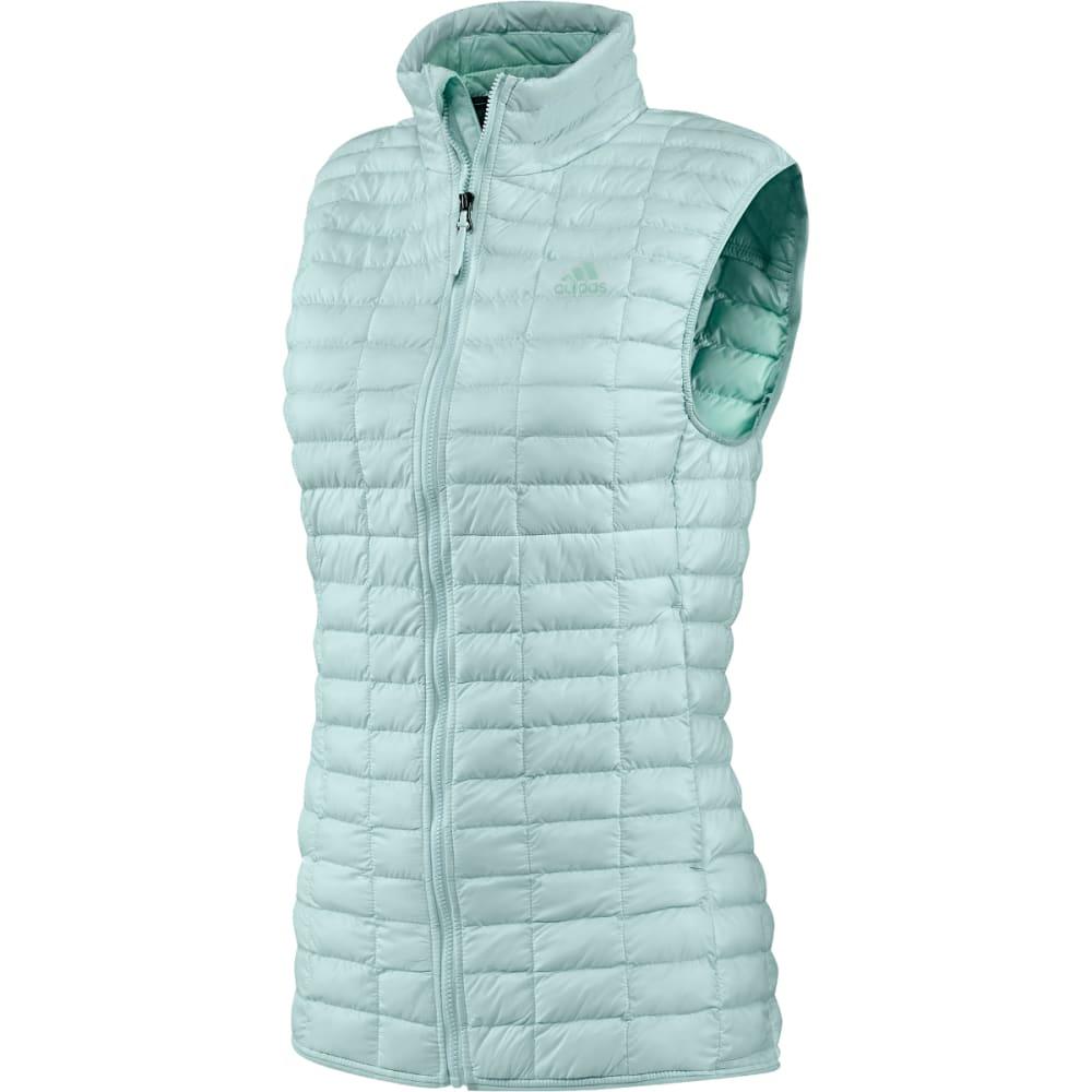ADIDAS Women's Flyloft Vest - ICE MINT/ICE GREEN