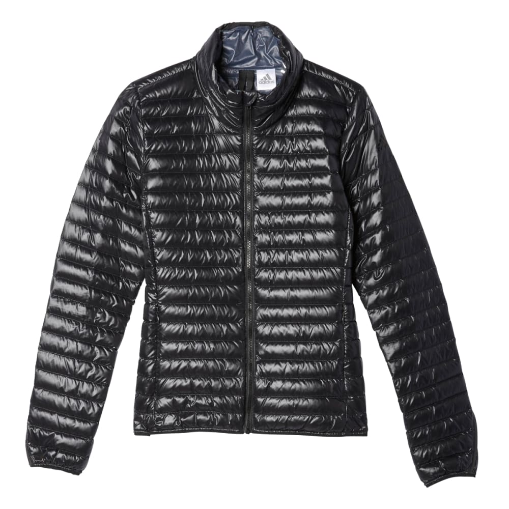ADIDAS Women's Super-Light Down Jacket - BLACK