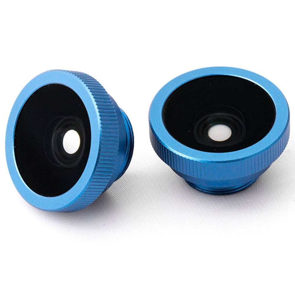 Proshot fisheye lens eastern mountain sports for Fish eye lense