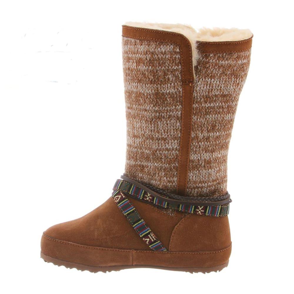 BEARPAW Women's Helena Boots - HICKORY II