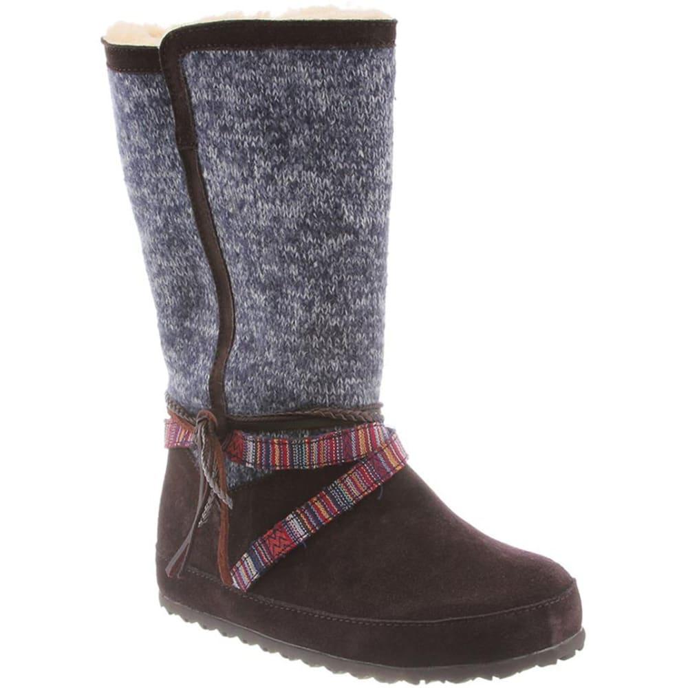 BEARPAW Women's Helena Boots - INDIGO