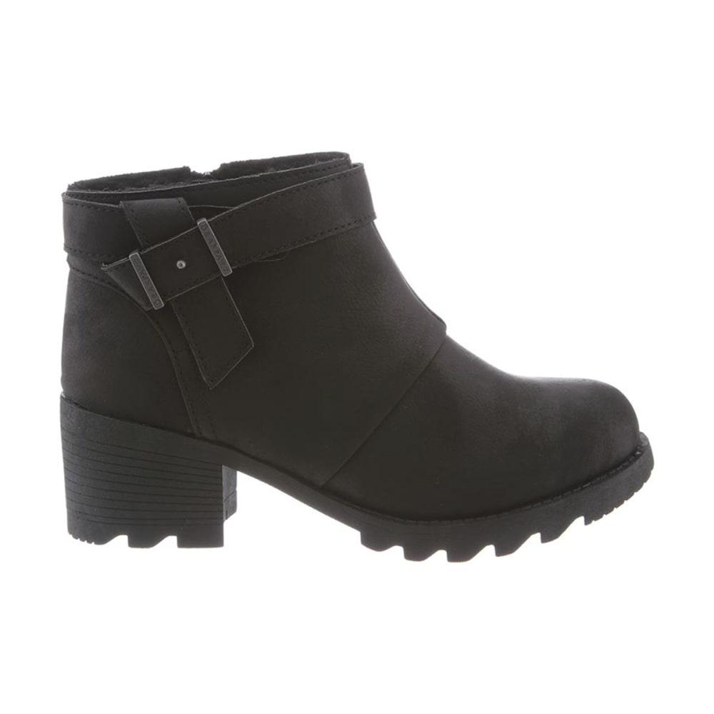 BEARPAW Women's Thea Boots - BLACK II