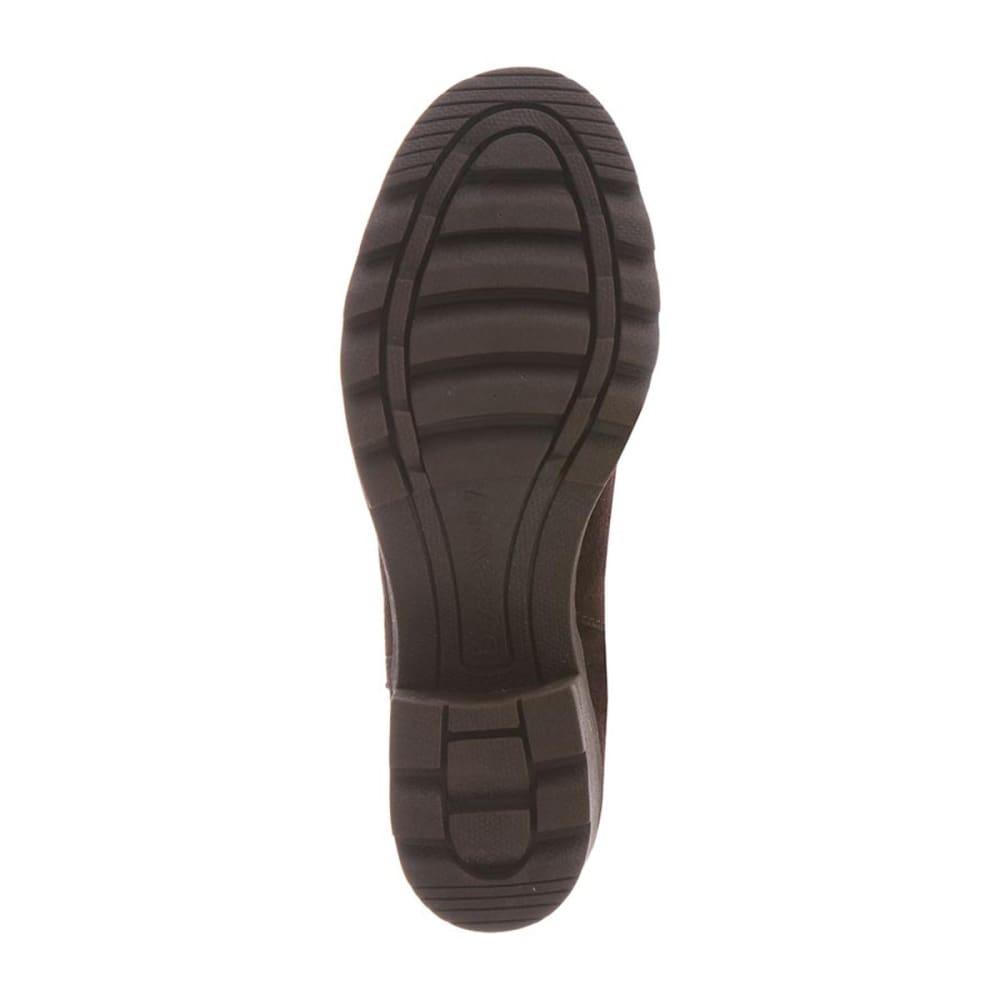 BEARPAW Women's Stephanie Boots - WALNUT