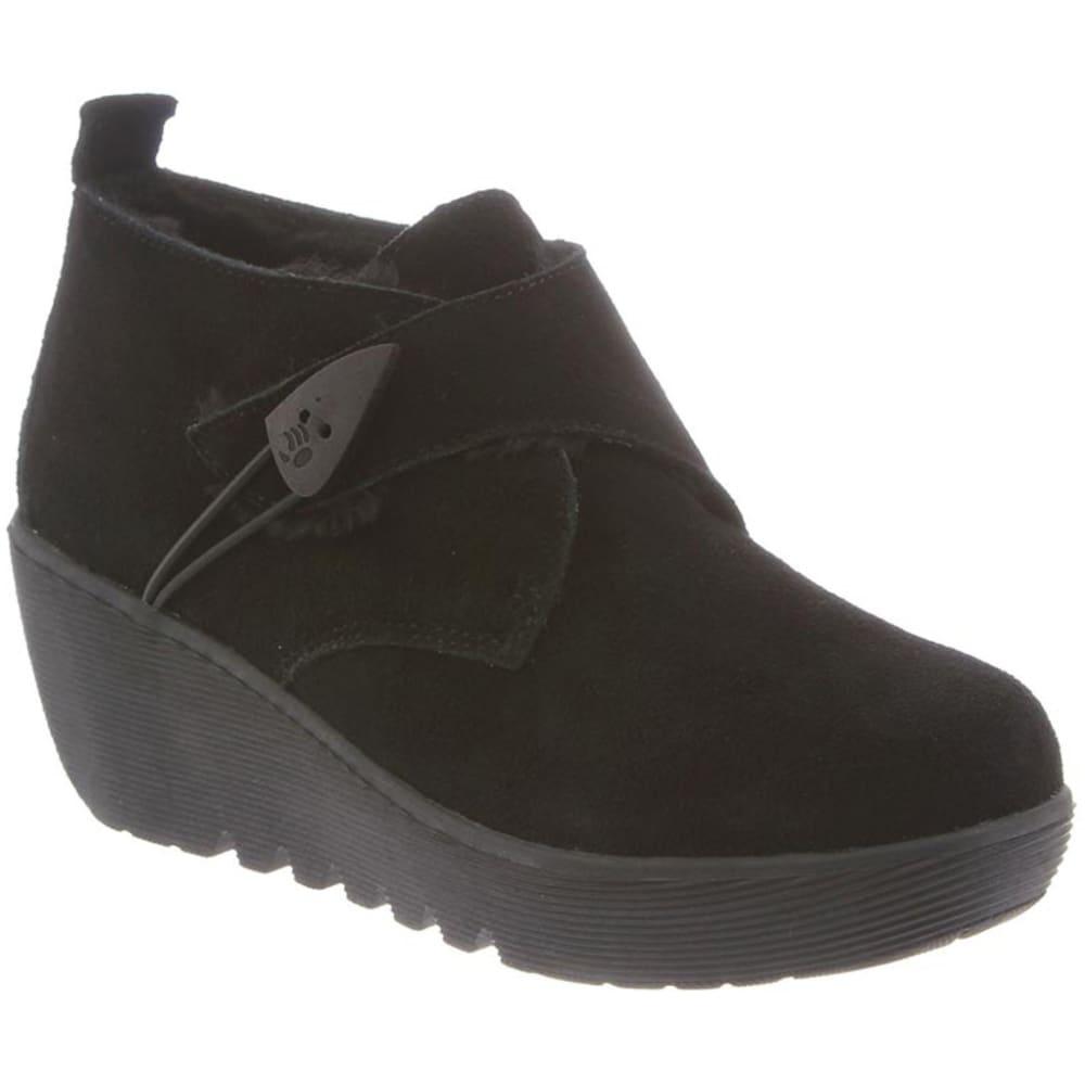 BEARPAW Women's Ellis Boots - BLACK II