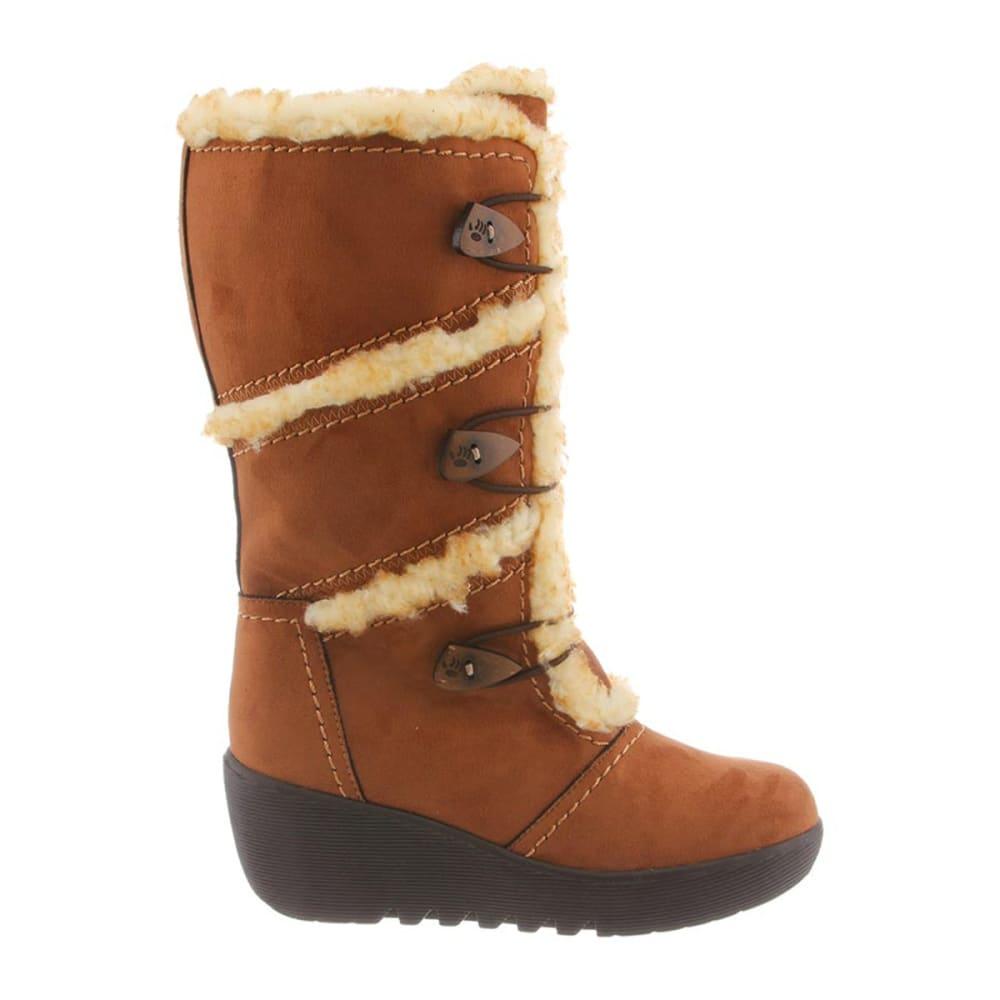 BEARPAW Women's Allie Boots - HICKORY II