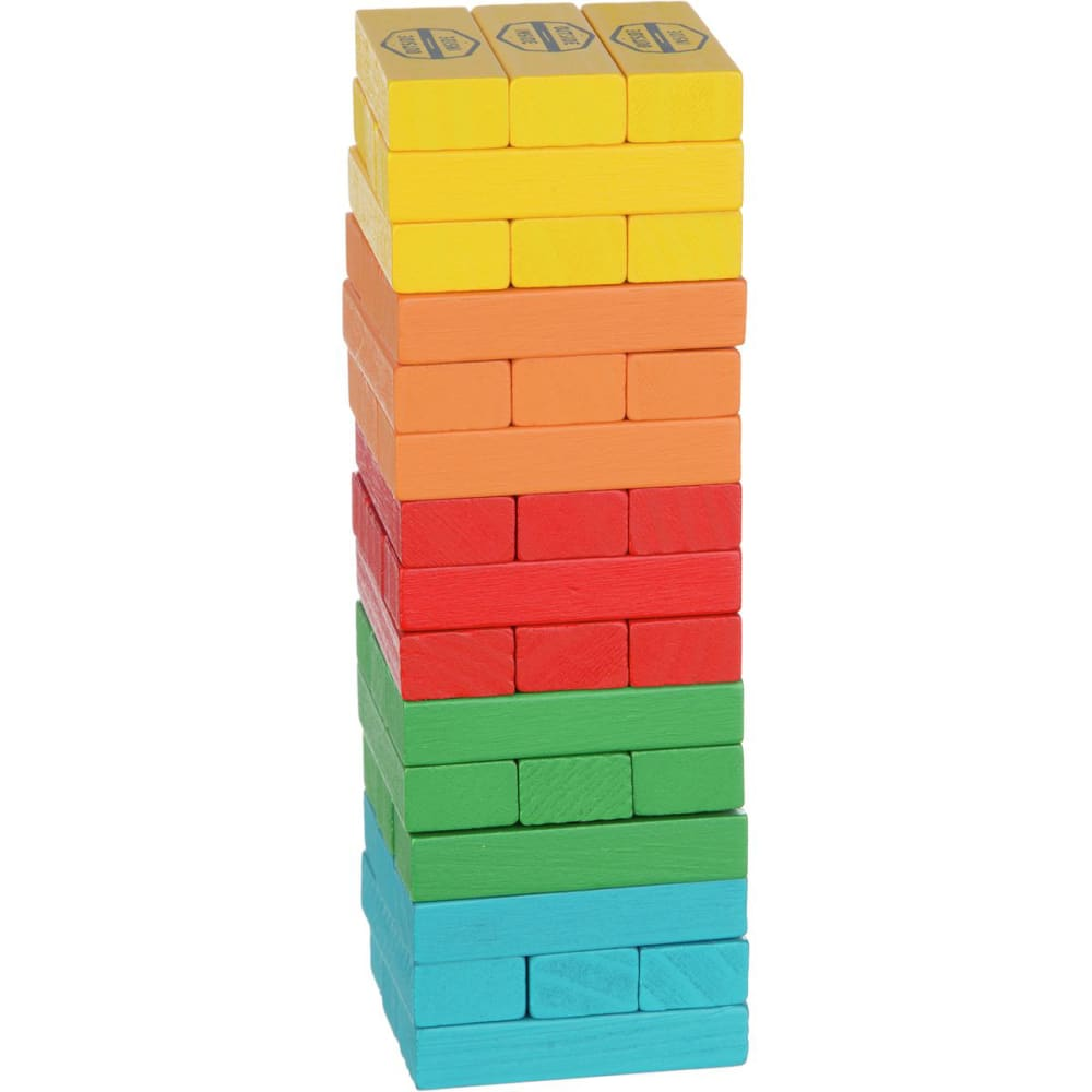 GSI Backpack Tumbling Towers - NO COLOR