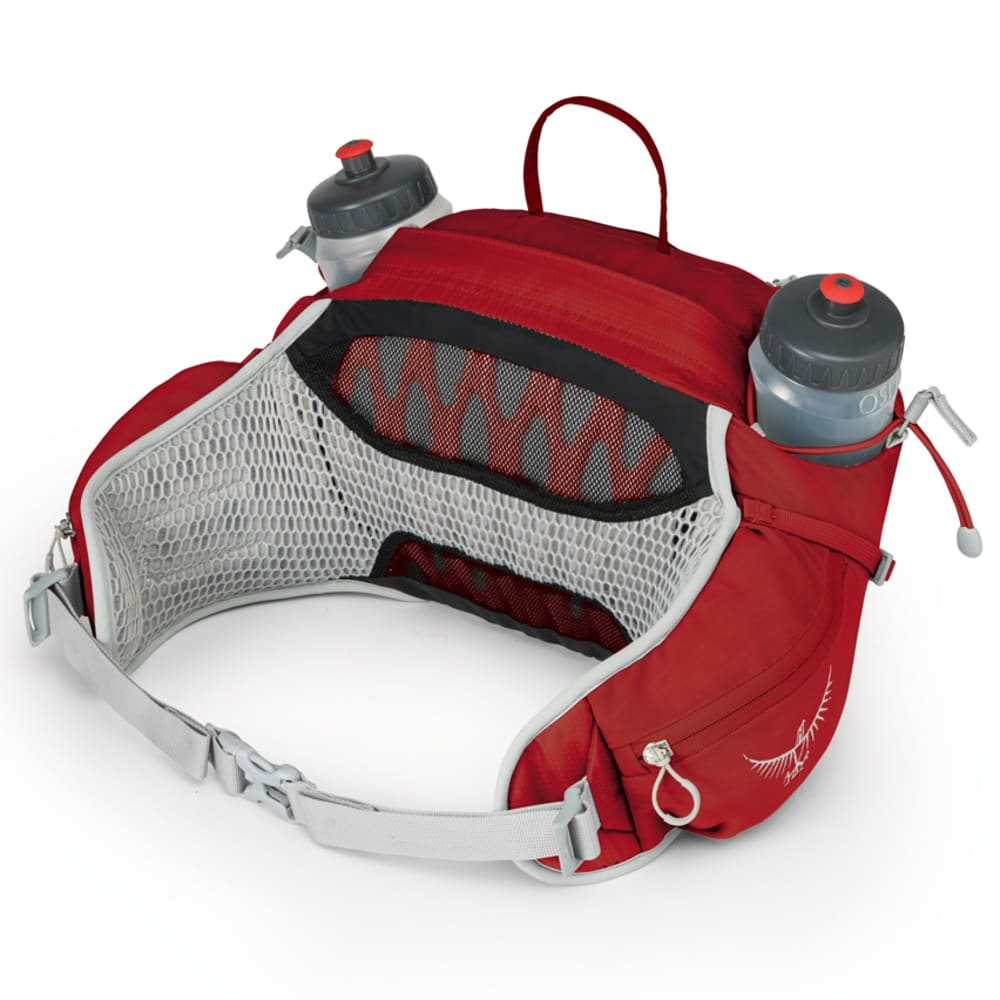 OSPREY Talon 6 Daypack - MARTIAN RED
