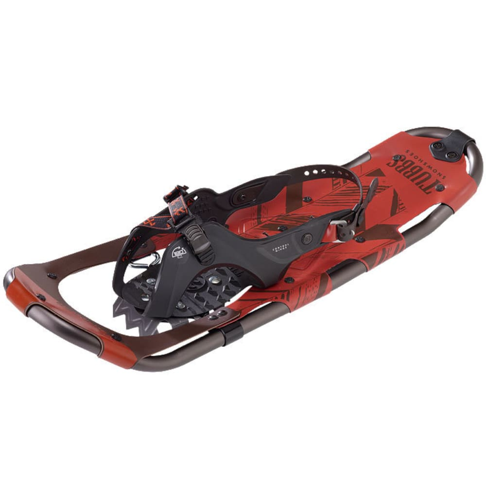TUBBS Men's Frontier 25 Snowshoes - NO COLOR