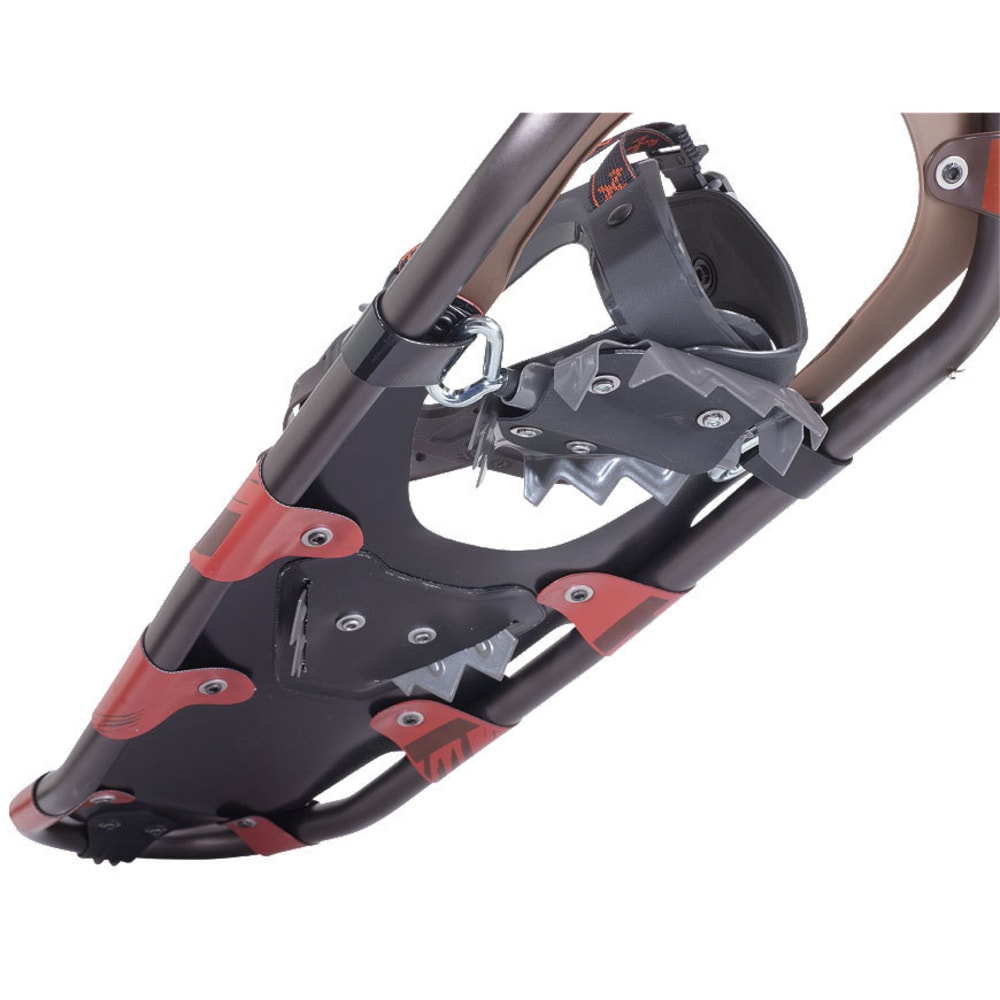 TUBBS Men's Frontier 25 Snowshoes - NO COLOR