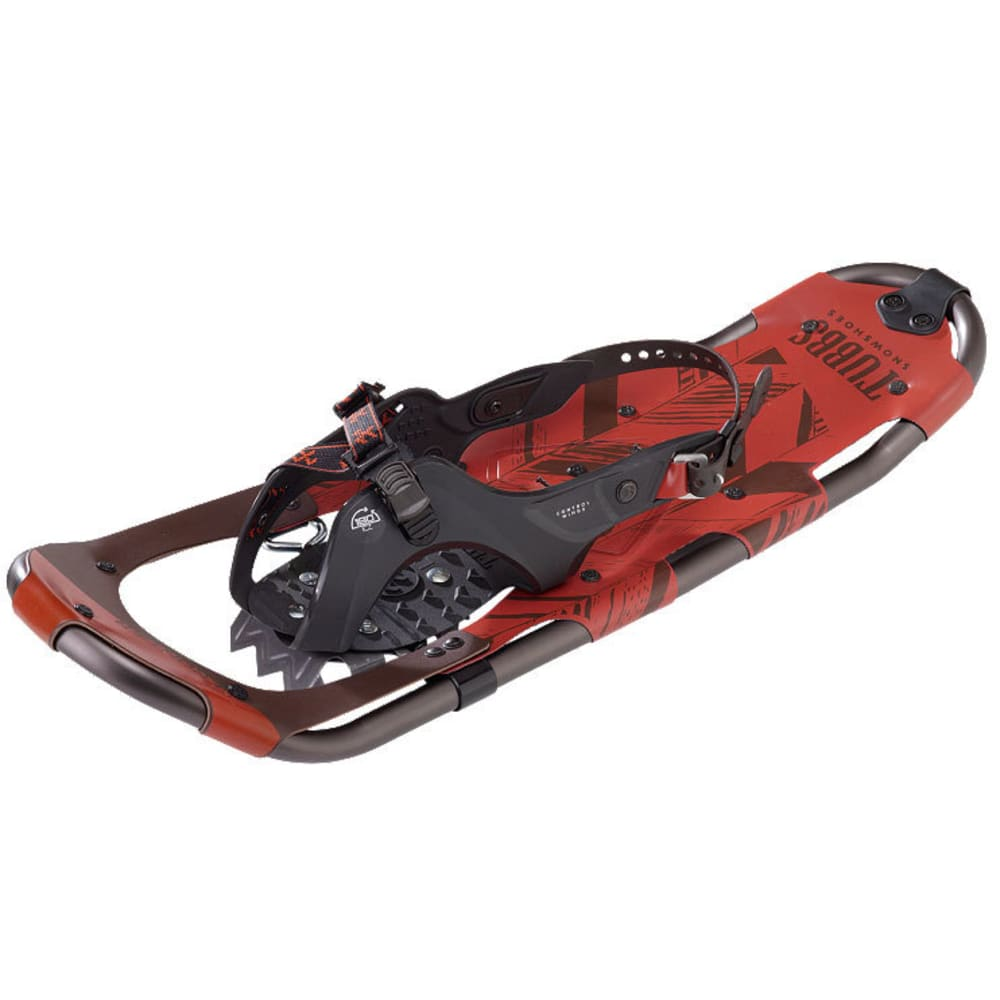 tubbs s frontier 30 snowshoes eastern mountain sports