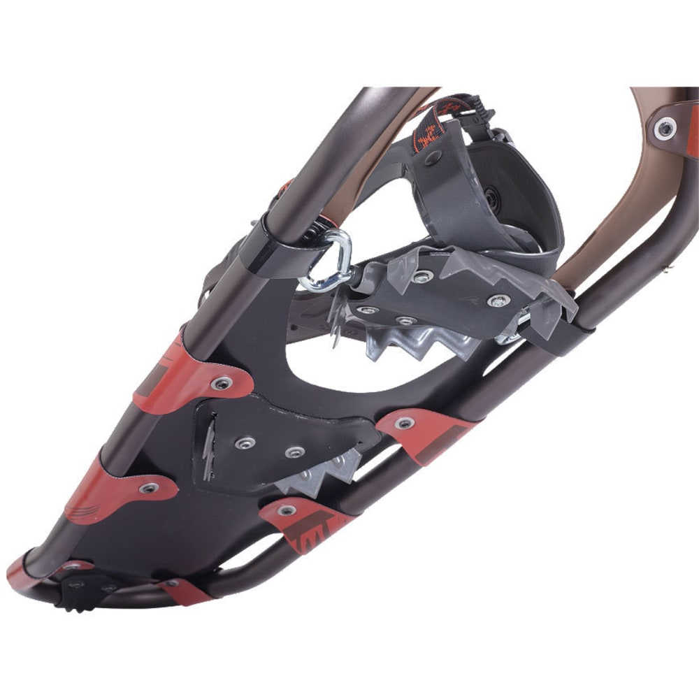 TUBBS Men's Frontier 30 Snowshoes - NO COLOR