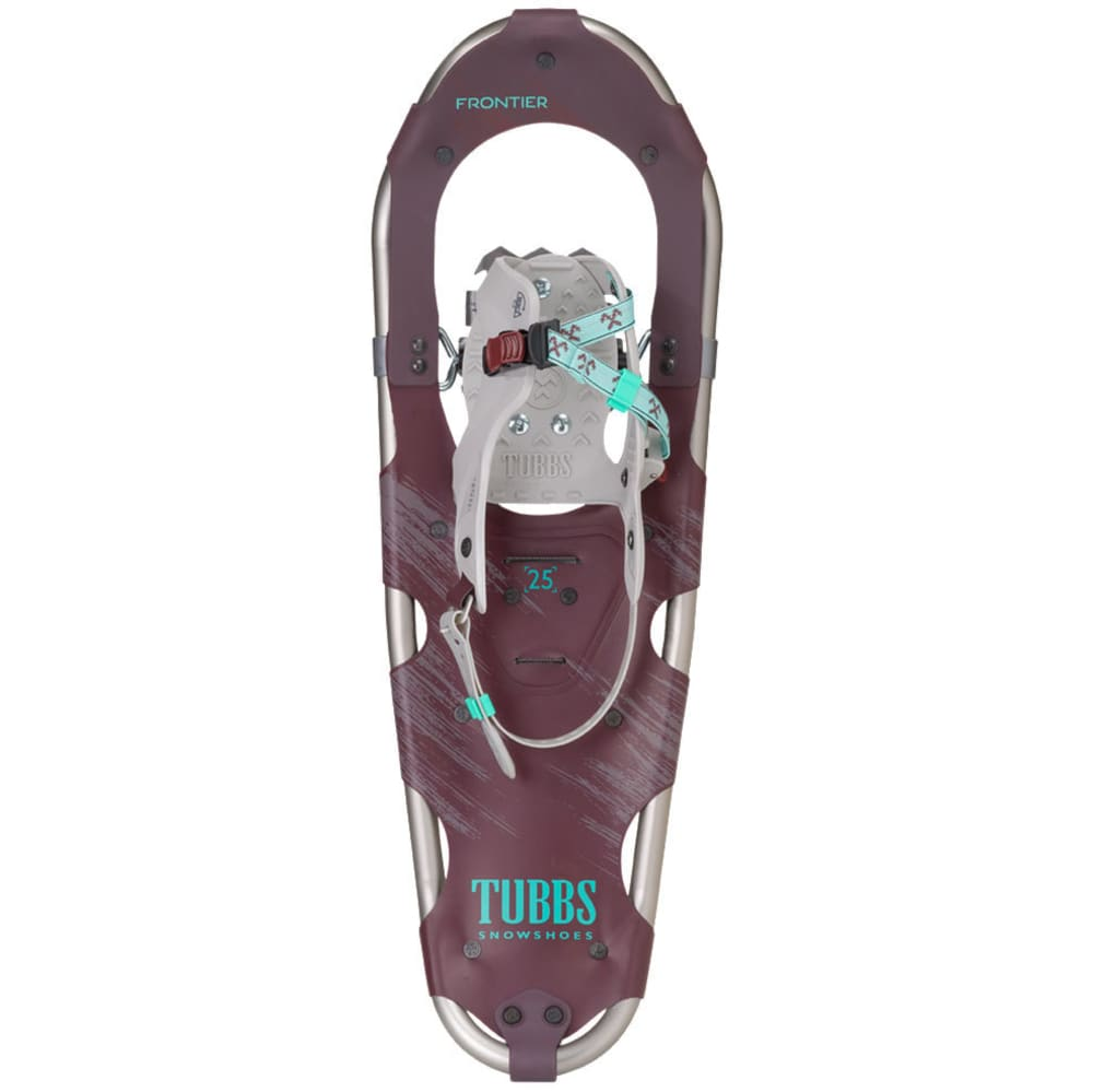 TUBBS Women's Frontier 21 Snowshoes - NO COLOR