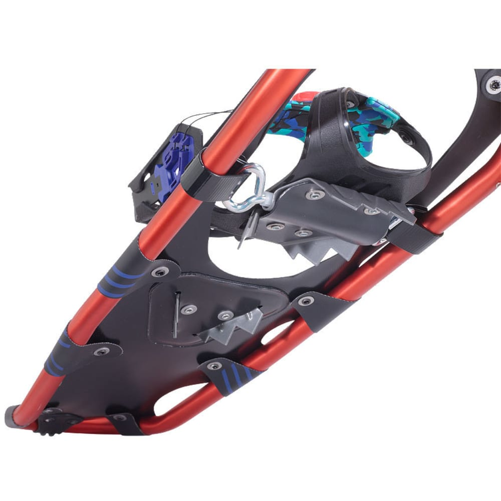 TUBBS Women's Wayfinder 21 Snowshoes - NO COLOR