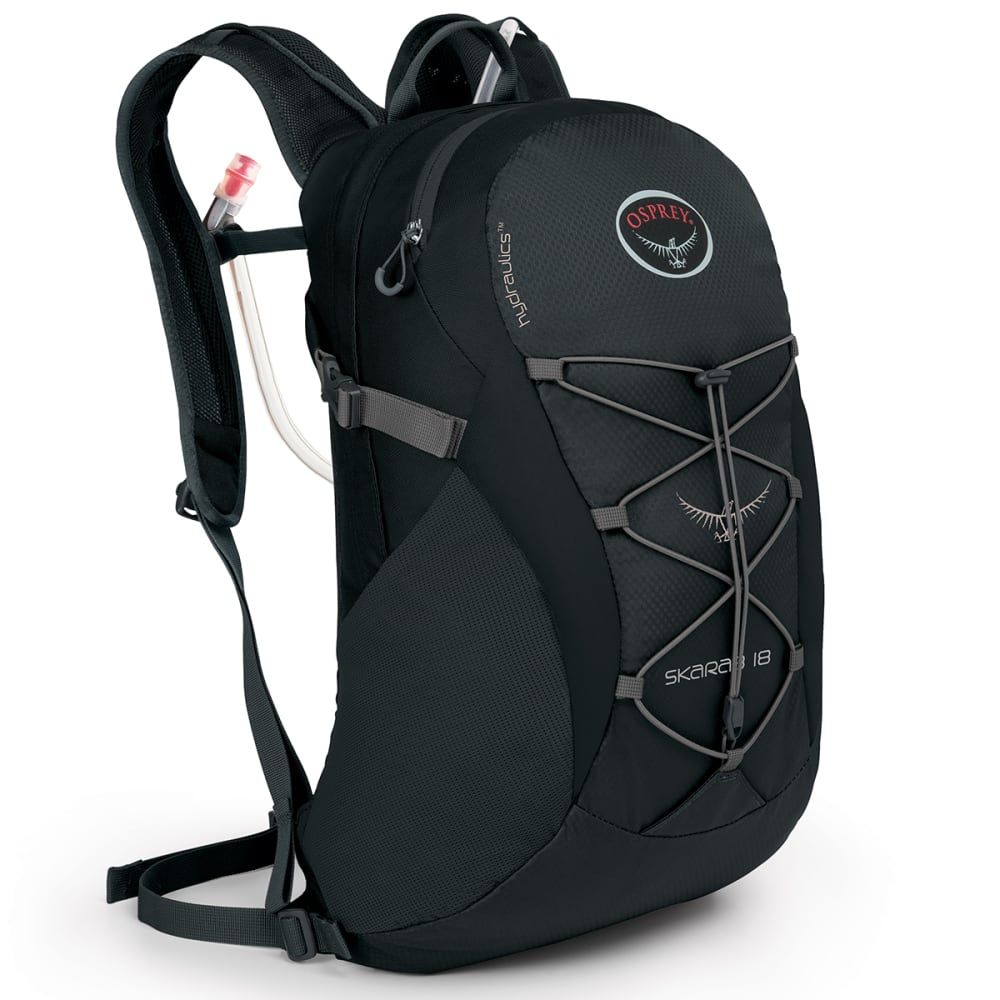 OSPREY Skarab 18 Pack - CARBON GREY
