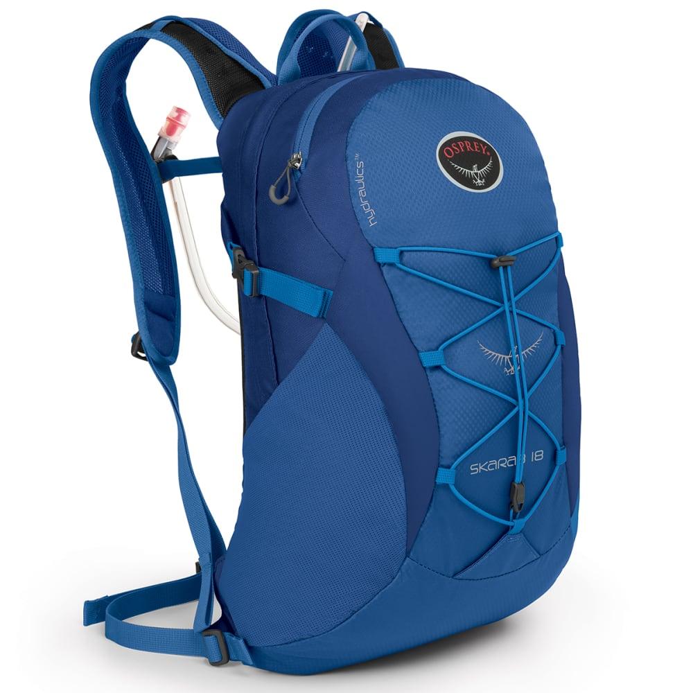 OSPREY Skarab 18 Pack - BASIN BLUE
