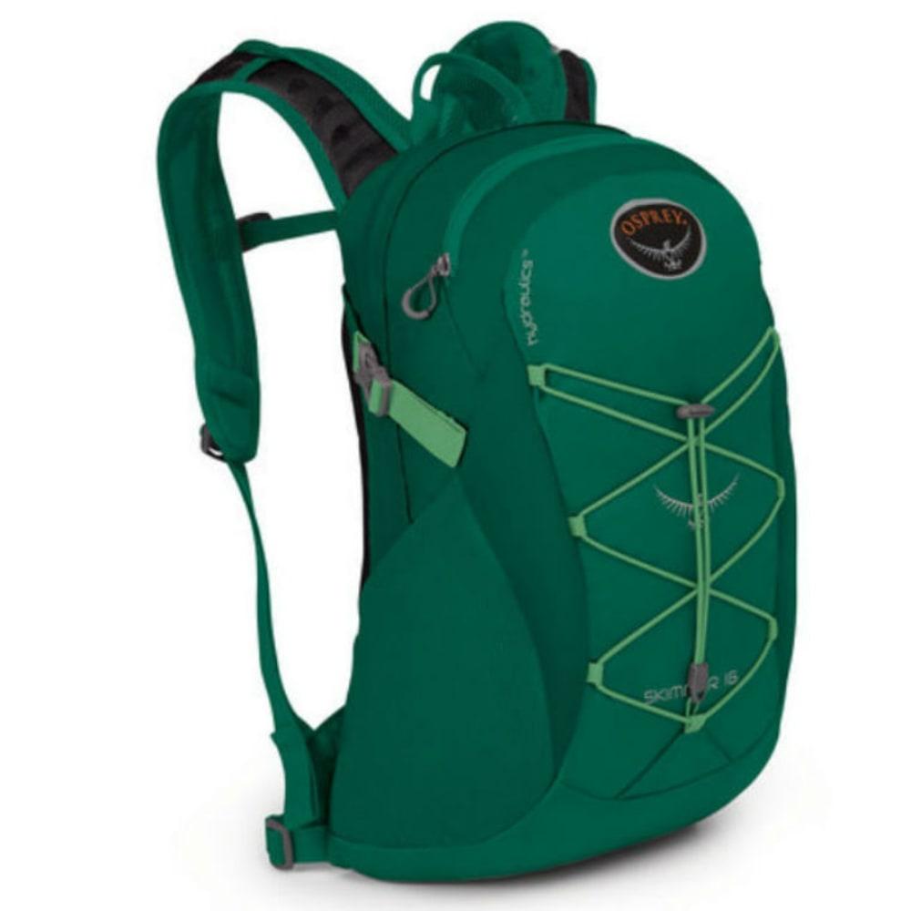 OSPREY Women's Skimmer 16 - JADE GREEN