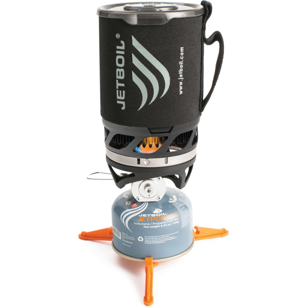 JETBOIL MicroMo Cooking System - CARBON/MCMCB