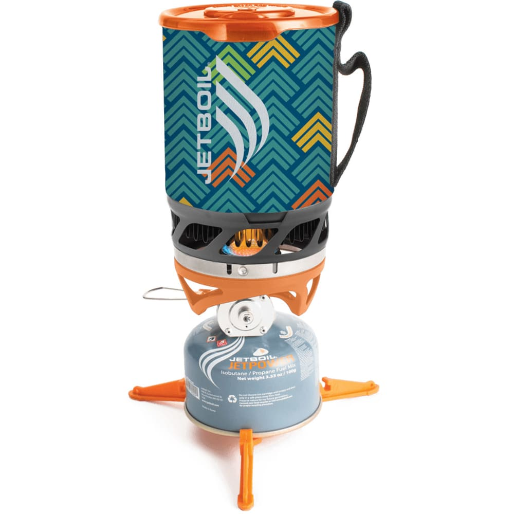 JETBOIL MicroMo Cooking System - SCALES BLUE/MCMSC