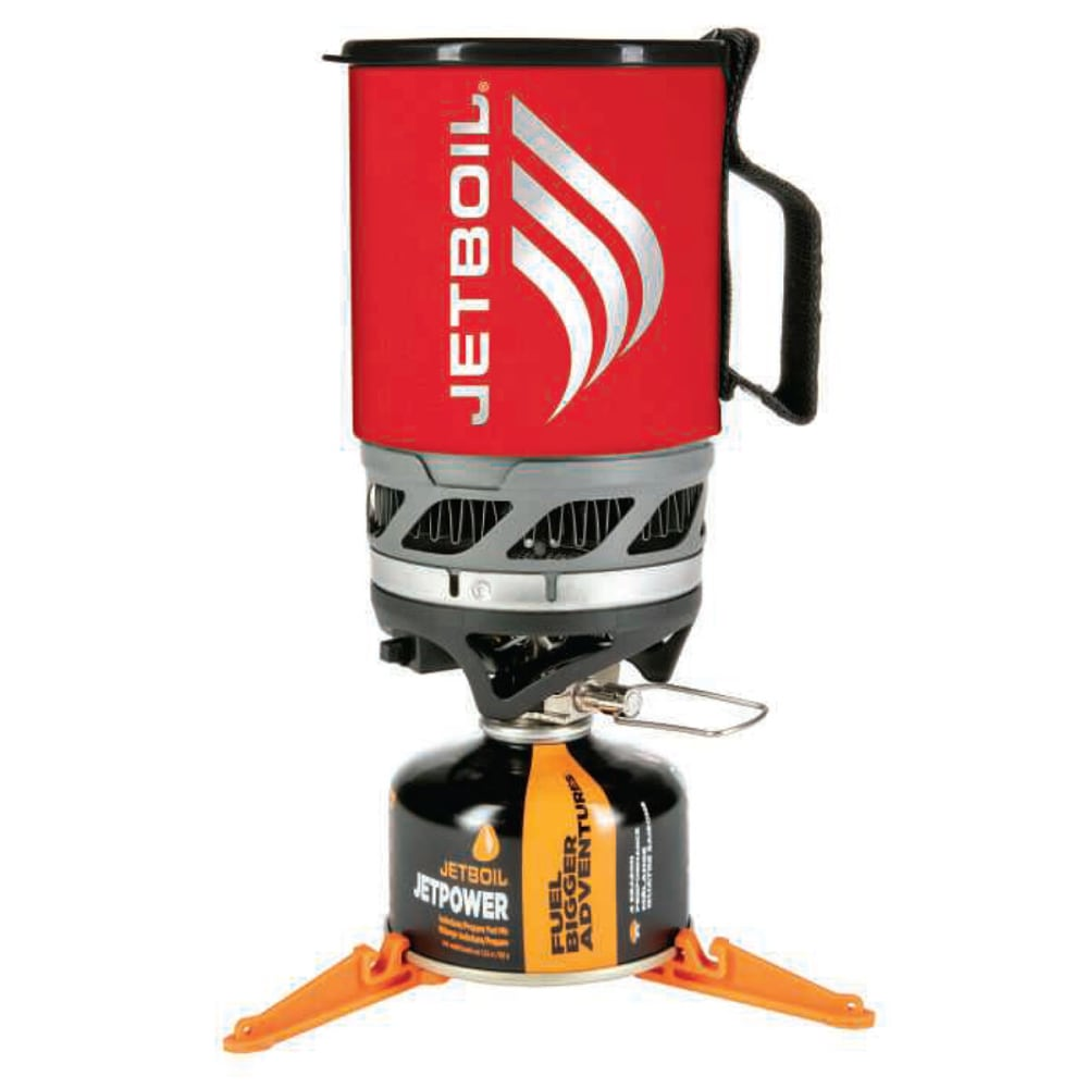 JETBOIL MicroMo Cooking System NO SIZE