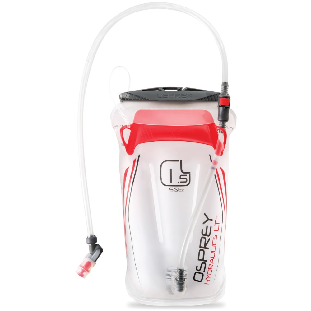 OSPREY 1.5L Hydraulics LT Reservoir - NO COLOR
