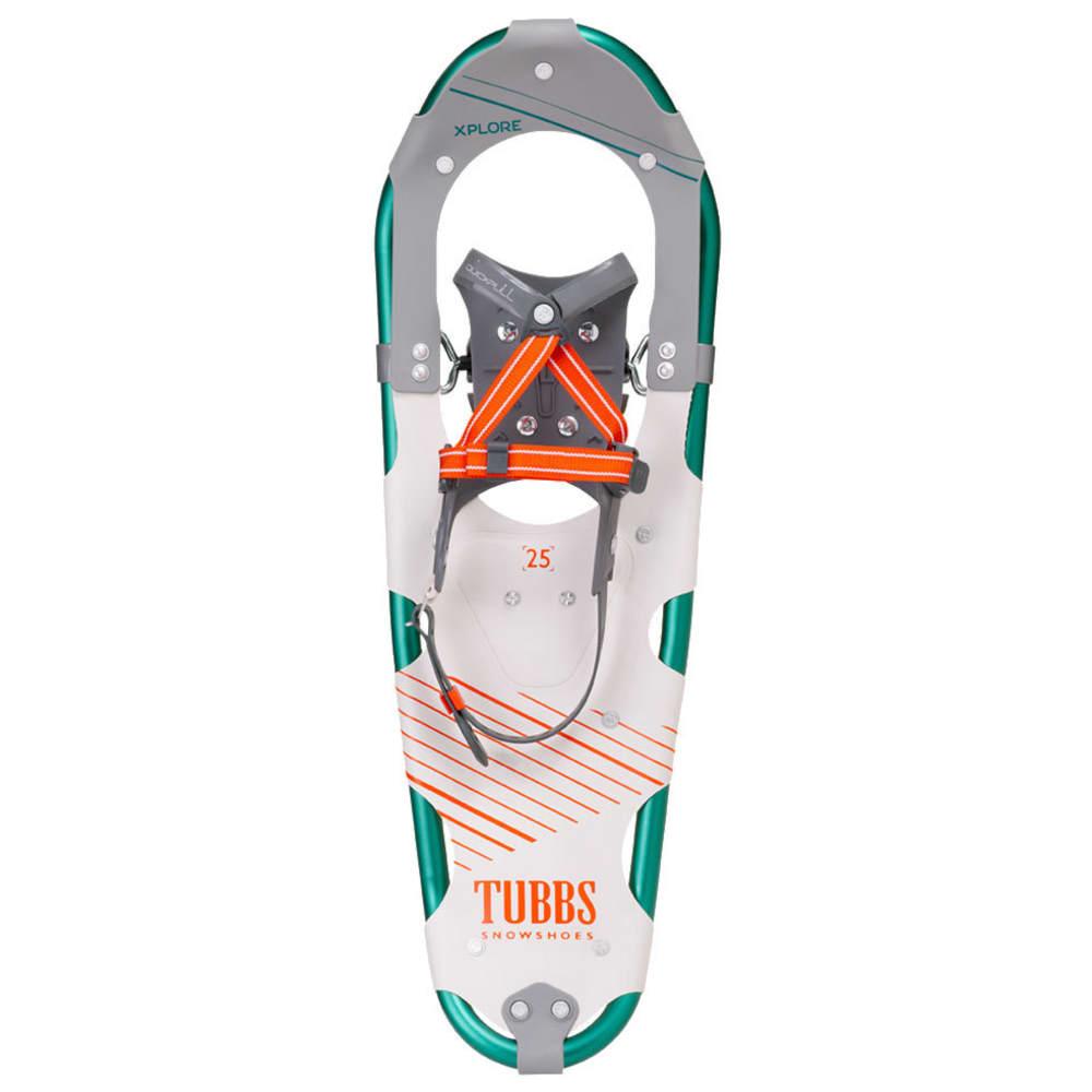 TUBBS Women's Xplore 21 Snowshoes - NO COLOR