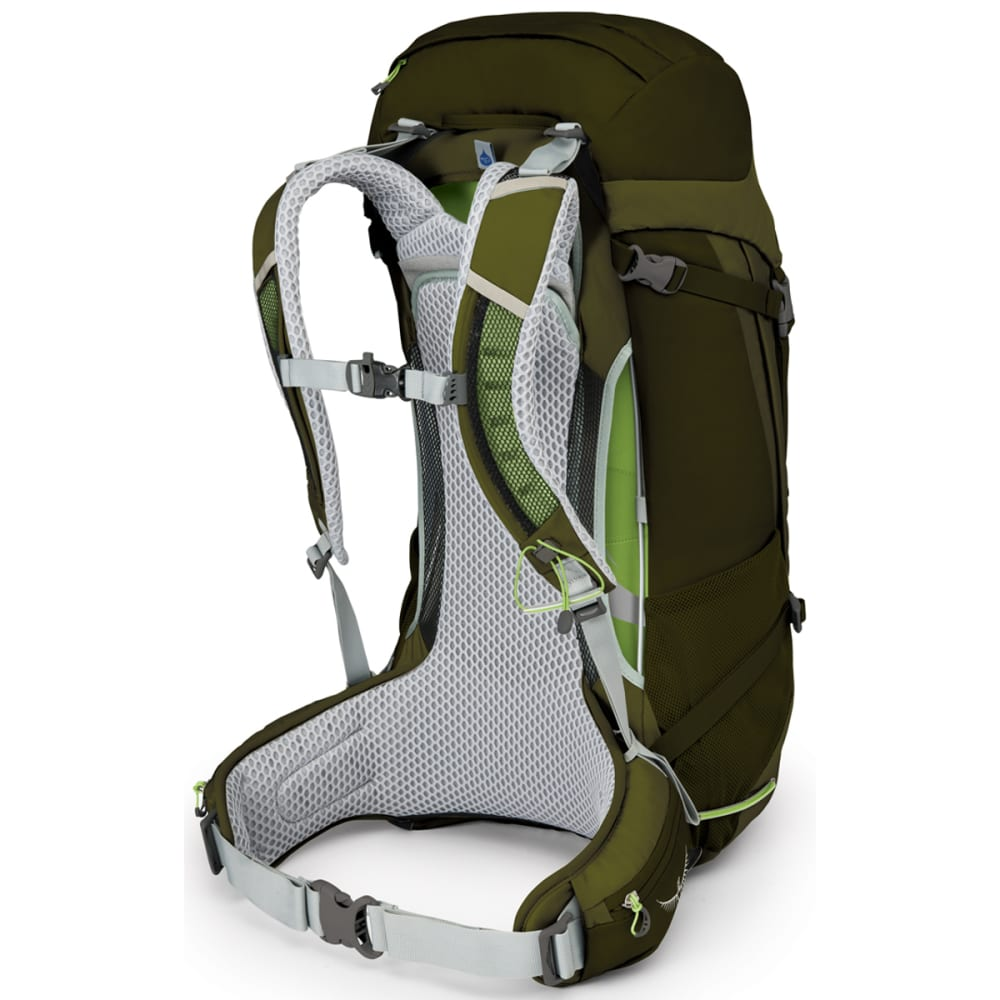 OSPREY Stratos 36 Pack - GATOR GREEN